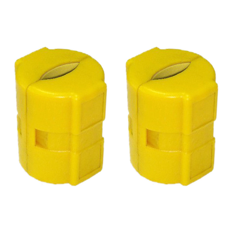 Fuel-Saver Boat Truck Saving Magnetic Universal New 2pcs for Car -267685 Convenient Useful
