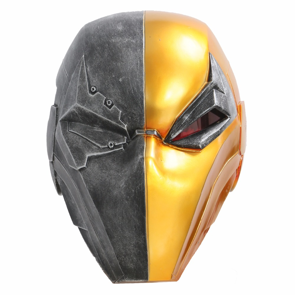 Compare Prices on Deathstroke Mask- Online Shopping/Buy Low Price ...