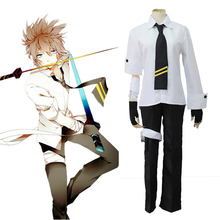 Anime Aotu World Cosplay Costumes Anmicius Costume Halloween Carnival Party Game