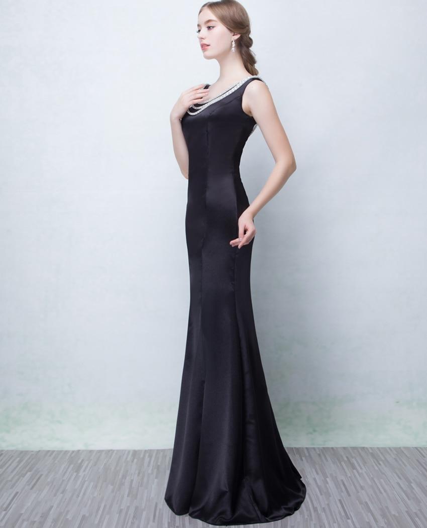 Decorative collar for evening dress 7
