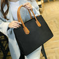 Bailar oxford totes shoulder bags women handbag 2016 new fashion high quality Female Bolsa classic jeans girls 551 hot sale