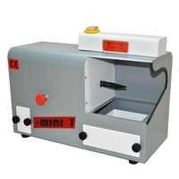 Bench Polieren Maschine Bench Grinder für Schmuck Polier Maschine mit Staub Kollektor Polieren Motor 3450rpm Für Schleifen