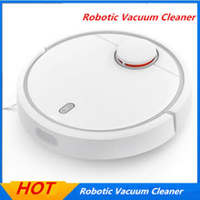 2016 Original NEW XIAOMI MI robotic vacuum cleaner with wifi and auto back charge, xiaomi robotic vacuum cleaner