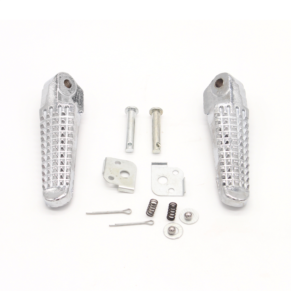 Motorcycle Rear Foot Pegs For Suzuki GSXR 1000 GSXR1000