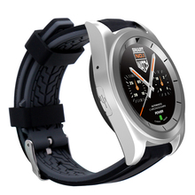 NO.1 G6 Bluetooth Smartwatch Sport Bluetooth 4.0 Fitness Tracker for Android & iOS
