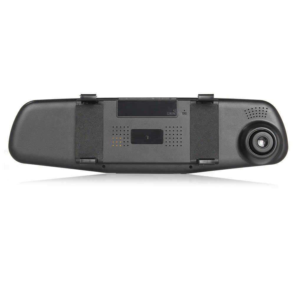 نمط جديد 2.8 بوصة شاشة LCD عدسة 170 درجة HD 1080P كاميرا السيارة مزودة بجهاز تسجيل فيديو مركبة كاميرا التسجيل الخاصة بالسيارات G-الاستشعار