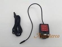 HD 1080P  Car DVR Dash Camera Registrator Video Recorder dashcam Car Recorder Auto Camera G-sensor for front camera Android Unit