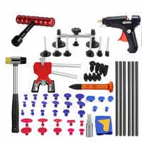 PDR Werkzeuge für reparatur Kleber tabs Dent Reparatur Auto dent remover repair tool kit entfernung von dellen entfernung von beulen hand werkzeuge