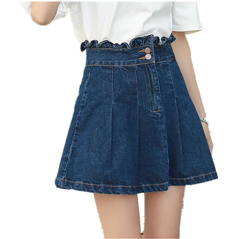Amazing Lee Sonic Womens Denim Skirt - Cinder Black | SurfStitch