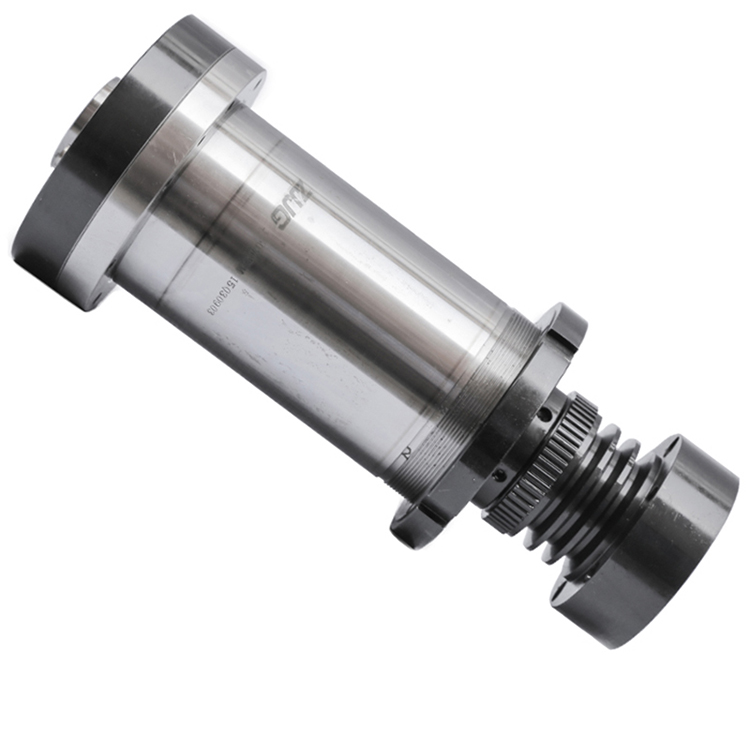 cnc spindle lathe machine a2-4 120mm belt drive spindle turning machine machine tool china wholesale cnc lathe machine tool spindle encoder osba066015 cy 1024bm 5l 1024 pulses zsf5815 machine tools line driver output
