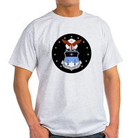 Air Force Academy Ash Grey T Shirt 100 Cotton T Shirt