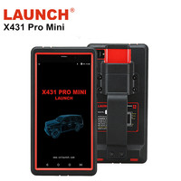 Profession Diagnostic Tool Launch X431 Pro Mini With WiFi Bluetooth Function Original Offer 2 Years Free