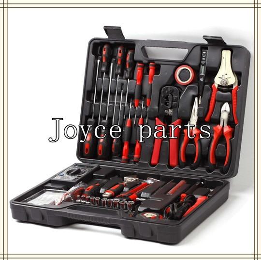 63 pcs good quality telecommunications tool kit hardware tool kit rh aliexpress com Wire Twisting Tool Wire Twisting Tool