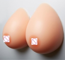 Cup 36A 400g Silicone Fake Artificial Breast form