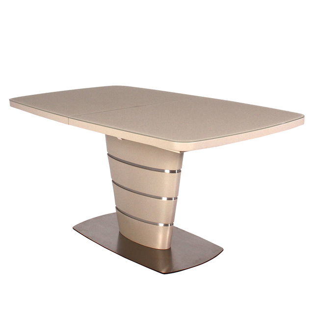 Fancy Fix Half Auto Butterfly Dining Table Design Folding Table For Dining  Room Furniture Simple