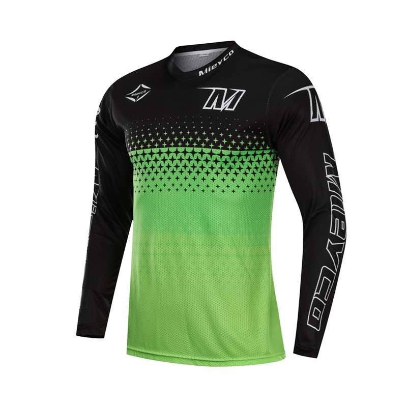 High Quality Men s Long Sleeve Downhill Jersey MTB DH RBX Off Road Clothing  Bicycle Motocross Equirtment Outdoor Sportswear-in Cycling Jerseys from  Sports ... e296e35c1