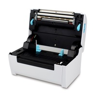new arrival New Arrival 108mm 4 inch Thermal Label Barcode Printer USB Port ePacke Shipping Label Printer 100*150 (5)