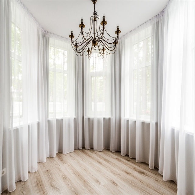 Laeacco Curtains Chandelier Balcony Scene Photography Backgrounds Vinyl  Photo Backdrops Custom Backdrops Props For Photo Studio