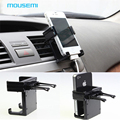 Universal Stand Car Air Vent Mount Holder GPS Support Mobile Phone Holder For The Cars for smartphone xiaomi mi5 redmi note 2 3