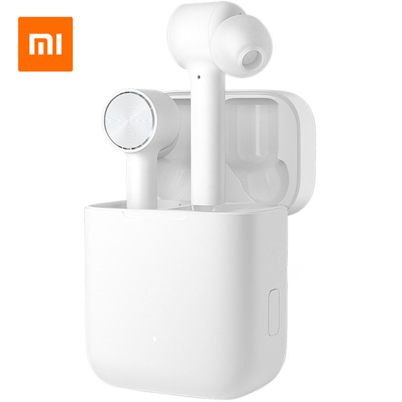 Really Stock Xiaomi Mi Air Binaural TWS Bluetooth Earphones Wireless Earbuds