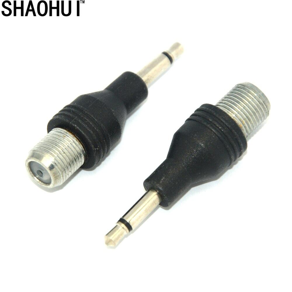 audio male to male headphone splitter jack plug connector 3 5 speaker car for samsung for. Black Bedroom Furniture Sets. Home Design Ideas