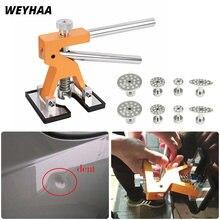 Наборы ручных инструментов комплект для поднятия вмятин съемник