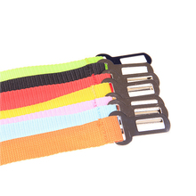 Adjustable Nylon Safety Belt