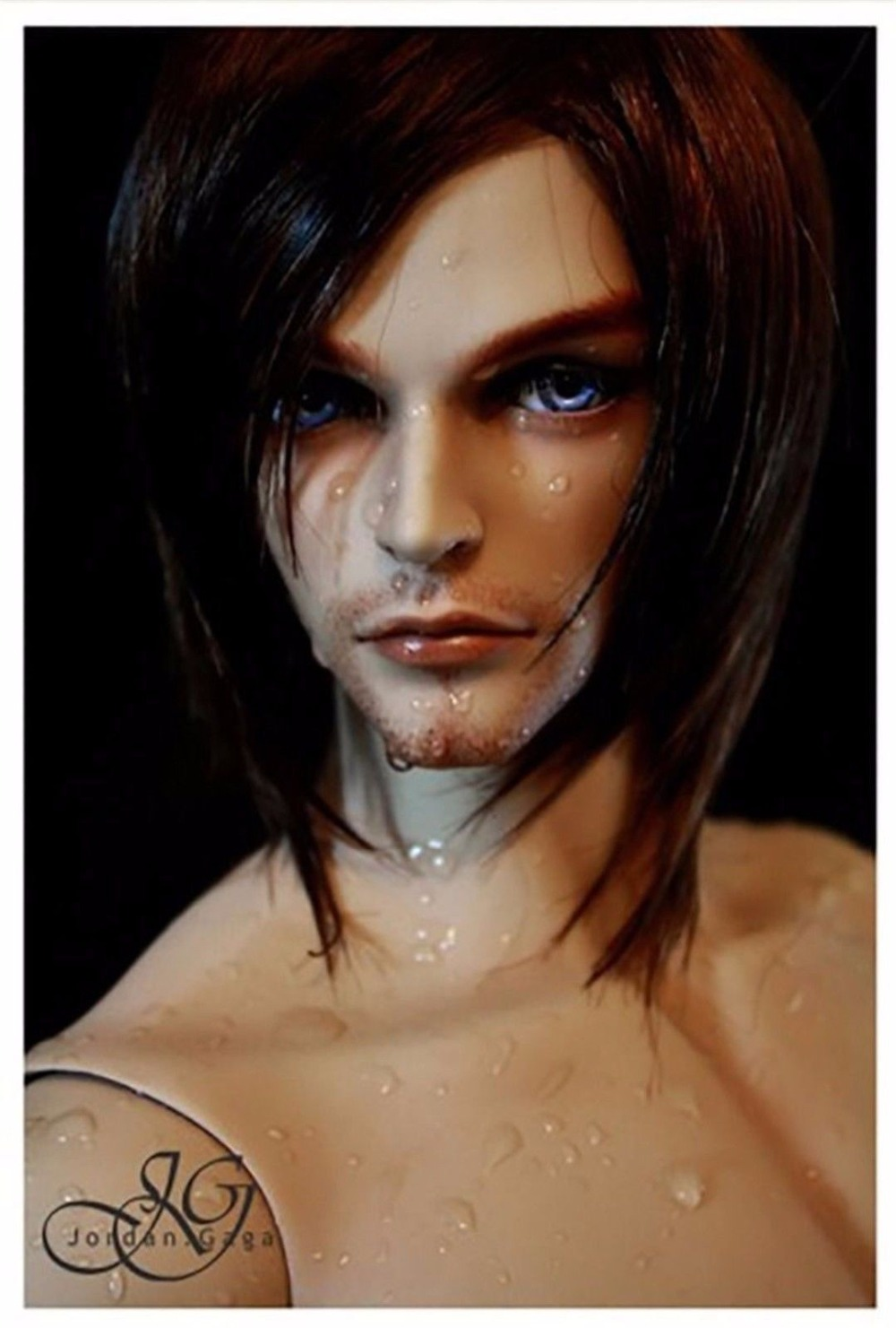 SuDoll BJD Doll Attractive Boy bjd sd doll toy 1/3 кукла bjd dc doll chateau 6 bjd sd doll zora soom volks