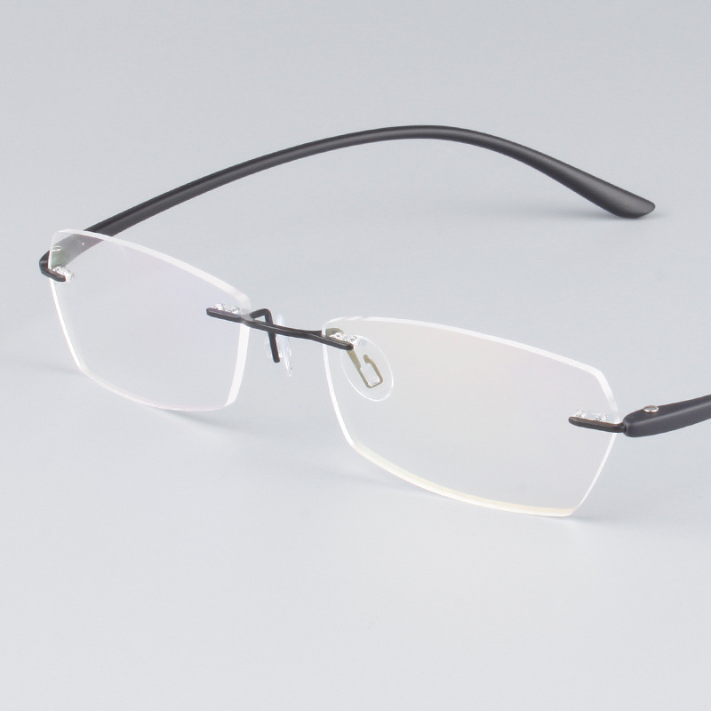 Frameless Eyeglasses Frames : Compare Prices on Frameless Eyeglass Frames- Online ...