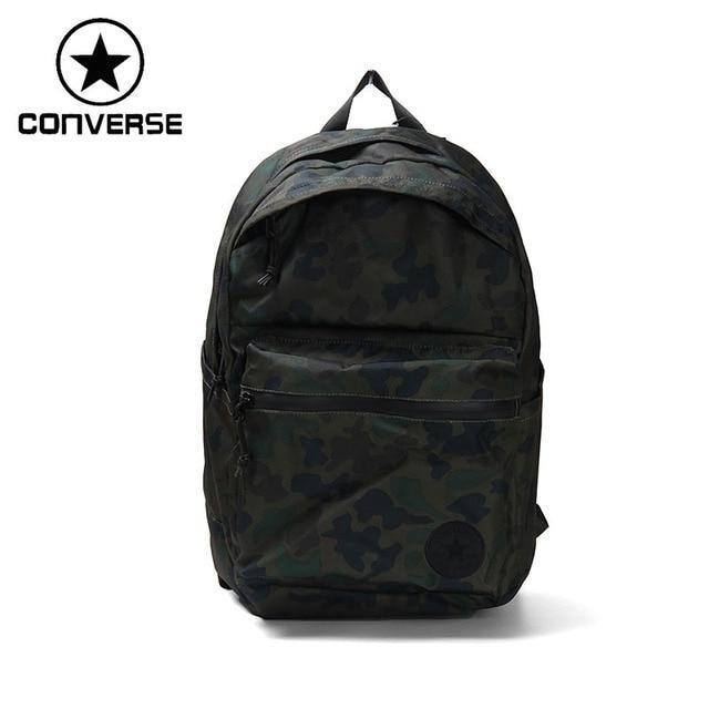 8c45ca4f6a Original New Arrival 2018 Converse Unisex Backpacks Sports Bags -in ...