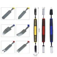 Professional Mobile Phone Screen Opening Repair Tools Kit Screwdriver Pry Disassemble Tool Set M25