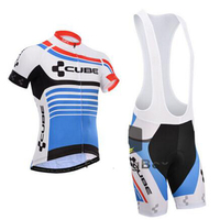 Pro Cycling Clothing Bike Wear Men Bicycle Riding Clothes Ropa Ciclismo Breathable Quick Dry Cycling Jersey