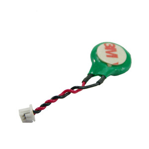 Image 2 - 1Pcs Laptop Bios Battery Ml 1220 CMOS Battery 3V Rechargeable Cable ML1220 New