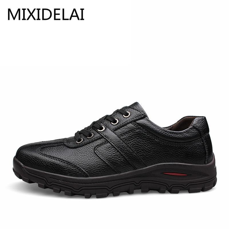 Véritable Mode Creepers brown 47 Black En 48 46 Formelle Décontractées Livraison Hommes De Mâle Chaussures Grande Cuir Taille Directe Pour Cw8p8BOqT