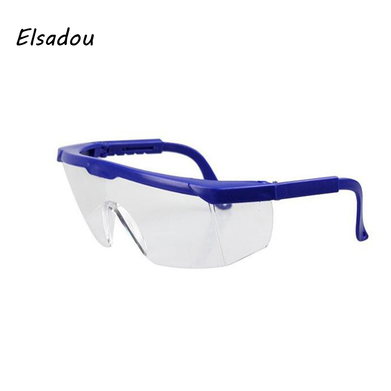 Elsadou Gun Protect Eye Glass Outdoor Fun & Sports Toy Guns