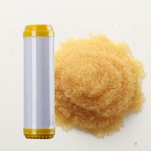 Image 2 - เรซิน 10 นิ้วตลับกรองนิ่มบริสุทธิ์Ion Exchangeขจัดคราบตะกรัน/Strong.แถมครีมกันแดดekelกันน้ำ + NATURAL SHEERคอนซีลเลอร์ 20 กรัม + Tokyoแป้งฝุ่น * ระบบ