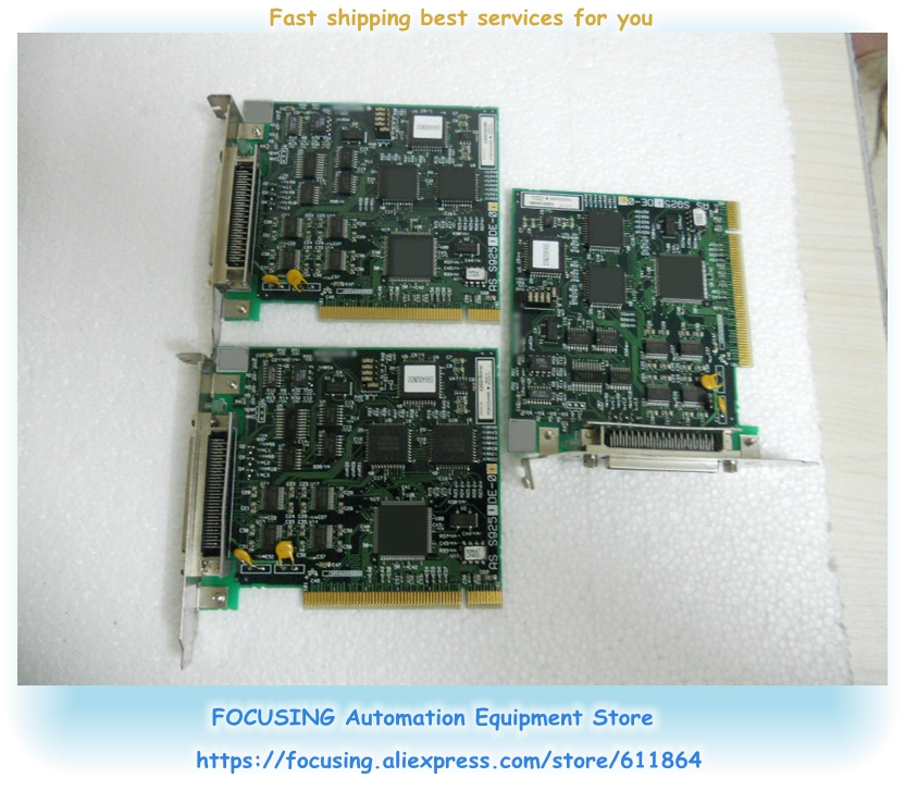 Original interface card AIP261-S1 industrial motherboardOriginal interface card AIP261-S1 industrial motherboard