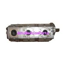 705-86-14000 7058614000 гидравлический насос в сборе для экскаватора Komatsu PC30-5 PC20-5