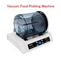 7L Electric Vacuum Food Pickling Machine Household Vacuum Food Marinator Commercial Meat Fried Chicken Marinator KA