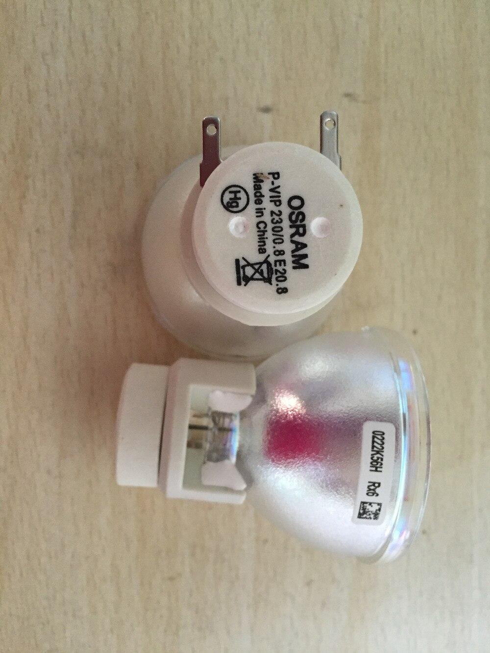 ФОТО 100% Original bare Lamp&Bulb EC.J8700.001 for ACER P5271/P5271i/P5271N projector