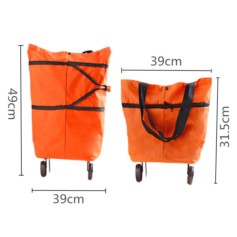 Women-Environmental-Foldable-Storage-Bag-Fashion-Multifunction-Shopping-Cart-Tug-Trolley-Case-Wheels-Reusable-Shopping-Bag (2)