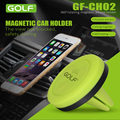 Magnética universal del coche soporte para teléfono móvil soporte para iphone 5s 6 s 6 plus de samsung galaxy s7 edge note 7 oneplus 3