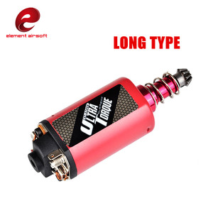 Image 2 - Element Gear High ULTRA Torque Motor for Airsoft M16/M4/MP5/G3/P90 AEG Motor IN0915/IN0917
