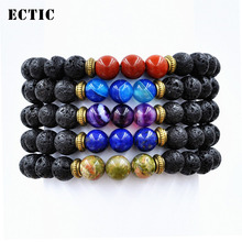 Women Headdress Head Flower Hair Accessories Hair Ring Hair Rope Candy-Colored Telephone Wire 5 Colors Top