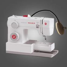 Kaigelin 19 светодиодный s 1,5 Вт швейная машина светодиодный светильник с регулируемой яркостью рабочий светильник с магнитом Сгибаемая лампа с гусиным краем новое поступление