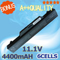 4400 mah batería para hp probook 4510 s 4510 s/ct 4515 s 4515 s/ct 4710 s 4710 s/ct 572032-001 hstnn-ob88 hstnn-xb88 nbp8a157b1