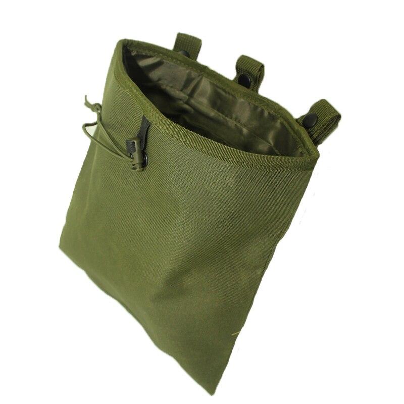 Heißer Verkauf Military Airsoft Molle Taktische Zeitschrift Reloader Tasche Jagd Magazintasche Zubehörtasche