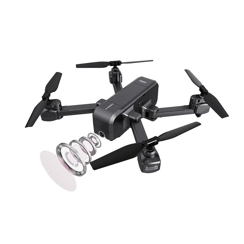 JJRC H73 GPS беспилотный 1080P HD камера FPV Quadcopter складной RC 5 ГГц Wi Fi Профессиональный