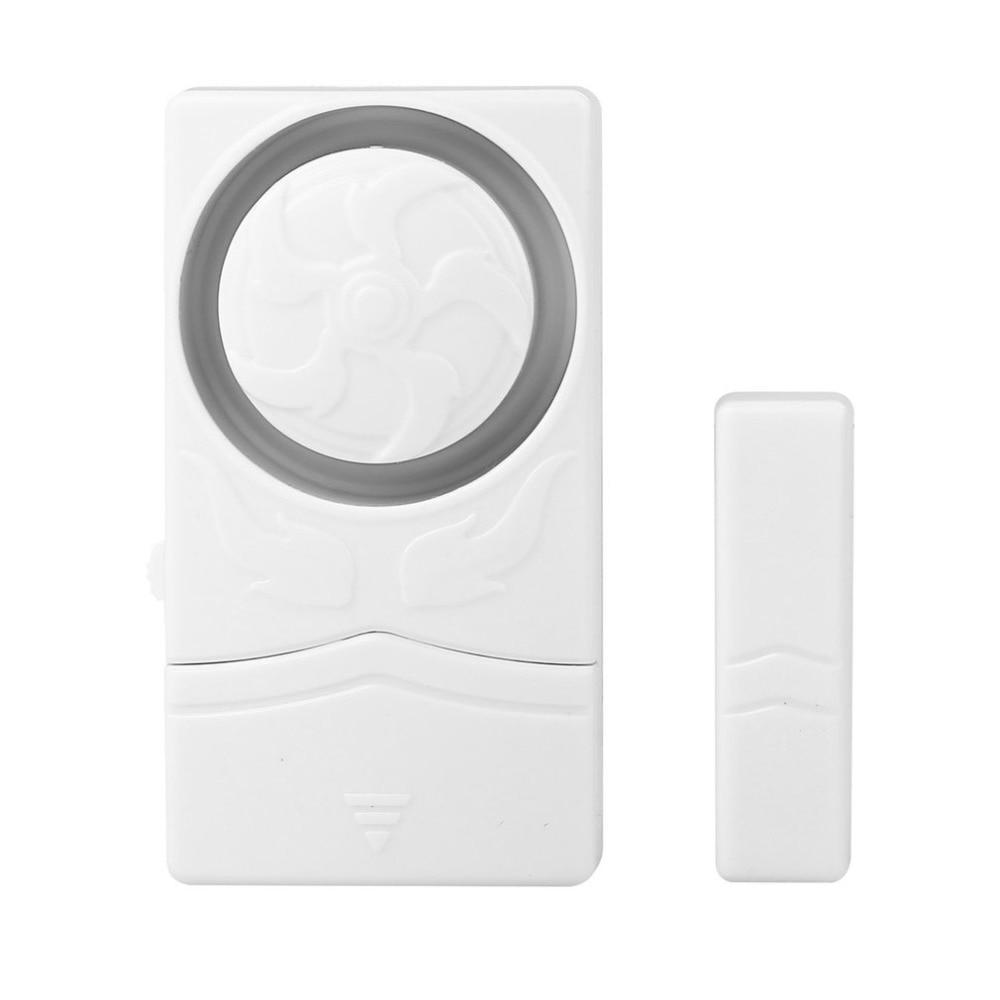 Leshp Ks Sf19 105db Wireless Door Window Magnetic Sensor Switch