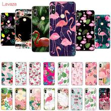 Lavaza Hard Case for Huawei Mate 10 20 P9 P10 P20 Lite Pro P smart Honor 8X Cover Flamingos Cases